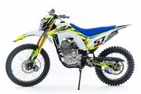 Мотоцикл Кросс FC250 (172FMM) (2020 г.)
