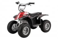 Электро-квадроцикл для детей и подростков Razor Dirt Quad