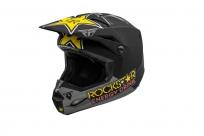 Кроссовый шлем FLY RACING KINETIC ROCKSTAR ECE (2020)