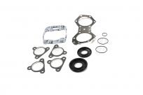 Комплект прокладок и сальников двигателя полный WINDEROSA Polaris 550 SUPER SPORT 01-08, 550 IQ 09-1