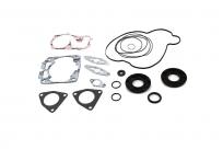 Комплект прокладок и сальников двигателя полный WINDEROSA Polaris 600 IQ SHIFT 08-09, 600 HO 06-07 (711297)