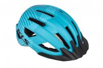 Шлем KLS DAZE, blue S/M 52-55 cm