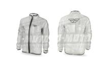 Куртка дождевая FLY RACING RAIN прозрачная