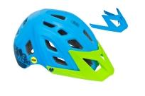 Шлем KLS RAZOR MIPS Ocean Blue, S/M