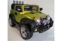 Детский электромобиль Kids Cars J235, открывающиеся двери, резиновые колеса