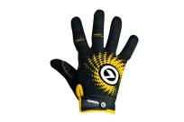 Перчатки IMPACT LONG, чёр./оранж., XS