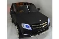 Электромобиль Kids Cars Mercedes Benz GLK300, резиновые колеса, кожаное сиденье