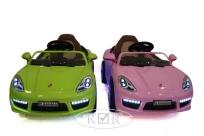 Porsche A444AA VIP