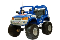 Электромобиль Off Roader 4x4 CT885R