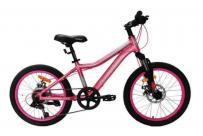 """Велосипед 20"""" Nameless J2200DW"""