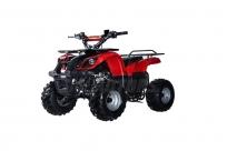 Квадроцикл (снегоболотоход 4-х колесный)  KAYO BULL 110