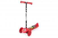 Трехколесный самокат Small Rider Scooter (CZ) (красный)