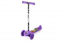 Трехколесный самокат Small Rider Scooter (CZ) (фиолетовый)