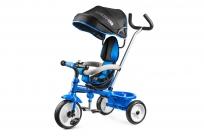 Детский трехколесный велосипед Small Rider Trike (CZ) (синий)