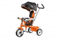 Детский трехколесный велосипед Small Rider Trike (CZ) (оранжевый)