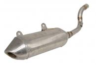 Глушитель (банка) Avantis Enduro тип 2