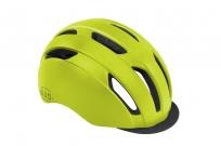 Шлем TOWN CAP,ярко желтый, M/L