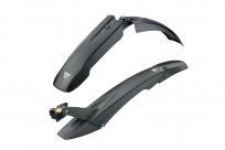 TOPEAK DeFender FX/RX комплект крыльев, чёрный