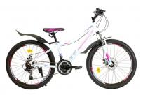 """Велосипед 24"""" Nameless J4100DW"""