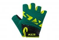 Перчатки KLS LASH GREEN M,