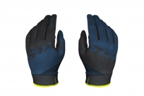 Перчатки KLS Tyrion, синие, XL