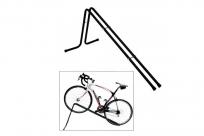 Подставка для велосипеда PEAK