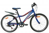 """Велосипед 24"""" Nameless S4400D"""