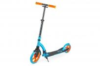 Самокат с большими колесами Zycom Easy Ride 230 (оранжево-голубой)