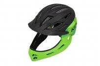 Шлем KLS SPROUT fullface XS (47-52 см)