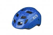 Шлем KLS ZIGZAG синий XS (45-49см)