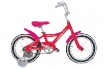 Велосипед LORAK MAGIC 16