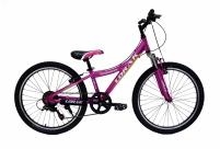 Велосипед LORAK JUNIOR 246 GIRL