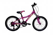 Велосипед LORAK JUNIOR 206 GIRL