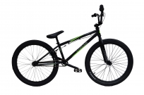 Велосипед LORAK JUMPER 240