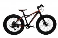 Велосипед LORAK FAT 24