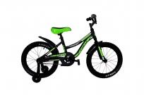 Велосипед LORAK JUNIOR 18 BOY