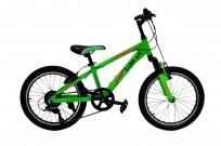 Велосипед LORAK JUNIOR 206 BOY