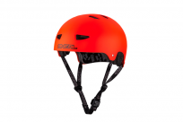 Шлем O-Neal Dirt Lid Fidlock ProFit MATT Neon / Red L (59-60см), красный, 0580N-304