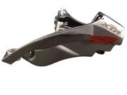Shimano переключатель передний fd-m960 xtr для 9 скоростей