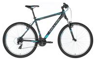 "Велосипед KELLYS Viper 10 Black Blue (27.5) 19.5"""
