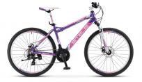 "Велосипед 26"" Stels Miss 5100 MD фиолет., рама 15"""