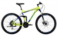 Велосипед LORAK SHIFT 1